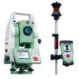 Estación total Ts15 una estación total robótica
