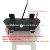 Vertoning 3 de Sensor van het Parkeren van het Standpunt van Installaties