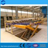 Ligne de production de la planche de gypse - Planche de conseil - Machine de fabrication de panneaux