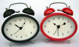 Horloge d'alarme jumelle de Bell (KV3004)