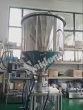 Crema semiautomática que llena y llenador poner crema del equipo de envasado
