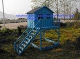 Chambre en bois (QZW8164)