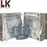 熱いランナーの自動車部品のためのプラスチック注入型