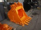 China-Hersteller-Qualitäts-Exkavator vier in einer Wanne