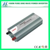 inversor puro da potência de onda do seno do sistema 1000W solar (QW-P1000)