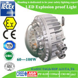 LED Ex-Beweis Licht in Oil&Gas