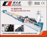 Tubo de PVC/PPR/PP/PE que hace la máquina