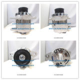 De Apparatuur van de Bouw van Alternator 0-33000-6590 van KOMATSU 600-861-2110 voor 25A/Dynamo