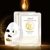 Enrugamento antienvelhecimento da máscara protetora de etiqueta confidencial da máscara do enrugamento do OEM Qbeka máscara protetora de levantamento do anti