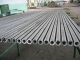 De de naadloze Pijp/Buis van het Roestvrij staal (TP304H)