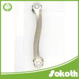 円形の管の家具の梯子のタイプ引きのハンドル