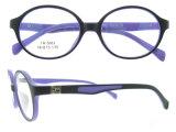 La lente al por mayor Tr90 de China enmarca marcos ópticos de los cabritos de Eyewear Tr90