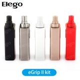 Nuevo cigarrillo del kit E del Vt de Joyetech Egrip II 80W Egrip 2