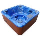 Baignoire acrylique extérieure/STATION THERMALE extérieure acrylique/STATION THERMALE acrylique extérieure (A600)