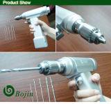 Chirurgisches orthopädisches Bohrgerät mit Batterie