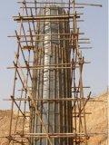 Coffrage de béton de colonne
