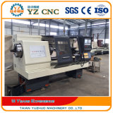Ck130 Pipe Threading Mini CNC Lathe