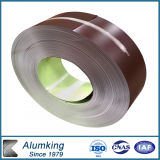 각자 Clean PVDF Coated Aluminium Coil 또는 Strip