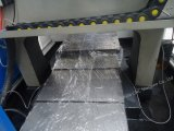 Hoge snelheid en High Precision Mould CNC Router voor Metallic Milling