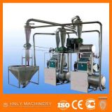 ウガンダの高性能のムギの製粉機械