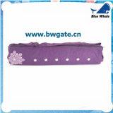 Sacchetto della stuoia di yoga di modo delle donne di Bw1-067 L68cm Dia18cm