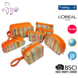 Portable-spätester kosmetischer Beutel für Frauen mit Sedex 4p