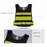 Рубашки работы равномерные с лентой безопасности 3m отражательной (QF-581)