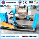 800/1+6 de máquina tubular do cabo para os carrinhos de aço