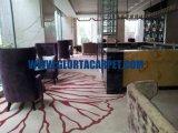 힐튼 호텔 (Zhongshang 시)를 위한 Broadloom Carpet