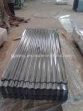 Лист толя цинка Coated/Hot-DIP гальванизированная плитка крыши для Камеруна