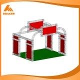 Het Systeem van de Bundel van de Spon van het Aluminium van de Bundel van de Tentoonstelling van de Straal van het Overleg van de spreker