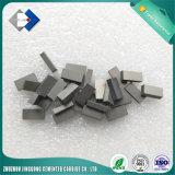 Das hartgelötete P20 Hartmetall spitzt Typen D2 für die Herstellung der Prägehilfsmittel