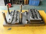 Металл штемпелюя пробивать умирает оборудовать конструкцию и изготовление