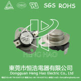 Ksd302 온도 조절기 스위치, Ksd302 열 프로텍터