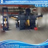 Máquina de rolamento de dobra de tubos pesados com Ce Cert