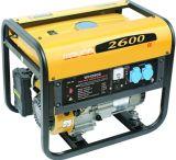 CE & GS Утвержденный 5.5HP 2000 Вт Генератор бензиновый (WH2600)