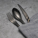 Les fourches spéciales de couteau de cuillère de traitement d'acier inoxydable ont placé