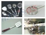 Cortadora rentable del laser para los utensilios de cocina