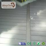 屋外の現代マルチカラー耐火性WPC合成物のDecking
