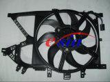 닛산 트럭 Rg 24V를 위한 자동차 부속 공기 냉각기 또는 냉각팬