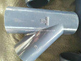 En877 에폭시 입히는 무쇠 관 이음쇠 (에폭시 분말과 액체 살포)