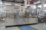 Linha de empacotamento de enchimento engarrafada automática da soda do sistema da bebida Carbonated