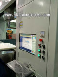 自動最高速度CNCの輪郭の泡の打抜き機