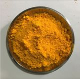 Amarillo orgánico 191 del pigmento para el plástico