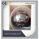 escala de alta temperatura do guindaste do indicador de diodo emissor de luz de 30mm 15 toneladas