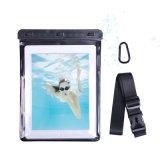 De zwemmende Waterdichte Zak van de Armband van de Sport van het Strand voor iPad 2/3/4/5
