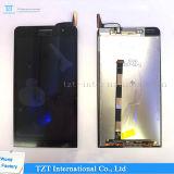 [Tzt-Fábrica] el 100% caliente trabaja el teléfono móvil bien LCD para Asus Zenfone 6