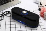FMのラジオが付いているBluetoothの新しいハイファイ拡声器
