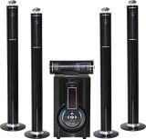 Highquality5.1 de Spreker Van verschillende media met USB, BR, Bluetooth