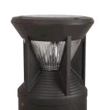 Solarrasen-Lampe